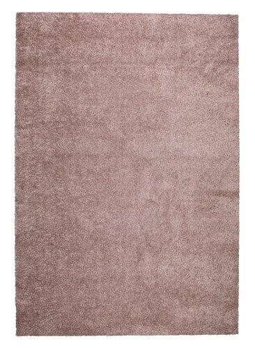Tappeto VILLEPLE 160x230 rosa