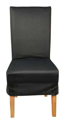 Coprisedia TOM 40x45x85 grigio antracite
