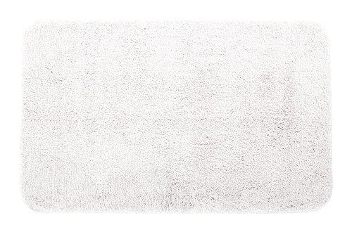 Tappetino bagno UNI DE LUXE 50x80 bianco