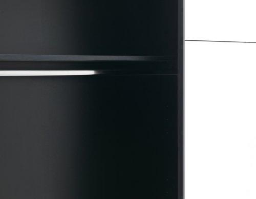 Kleidersch. TARP 250x221 Spiegel schwarz
