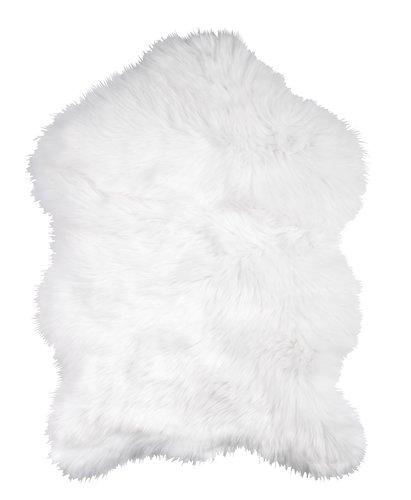 Similpelle d'agnelloTAKS 60x90 bianco sp