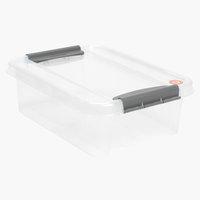 Aufbewahrungsbox PROBOX 21L m/Deckel