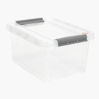 Aufbewahrungsbox PROBOX 32L m/Deckel
