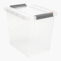 Aufbewahrungsbox PROBOX 52L m/Deckel