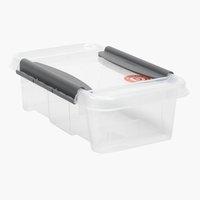 Aufbewahrungsbox PROBOX 3L m/Deckel