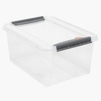 Aufbewahrungsbox PROBOX 14L m/Deckel