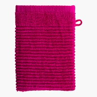 Wachlappen LIFESTYLE pink