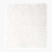 Tappetino bagno UNI DE LUXE 45x50 bianco