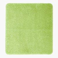 Tappetino bagno UNI DE LUXE 45x50 verde