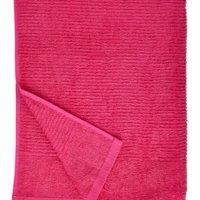 Telo da bagno LIFESTYLE rosa