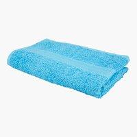 Asciugamano BREEZE blu