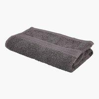 Asciugamano BREEZE grigio antracite