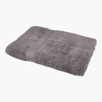 Telo da bagno BREEZE grigio antracite