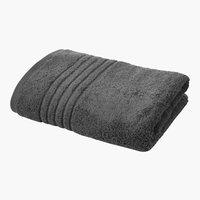 Asciugamano PREMIUM KRONBORG antracite