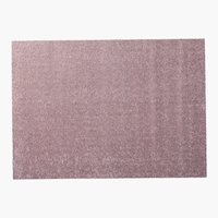 Tappeto VILLEPLE 120x170 rosa