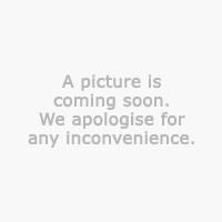 Lanterna JOHNSSON P17xL17xH31cm nera