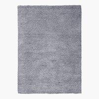 Tappeto RABBESIV 120x170 grigio