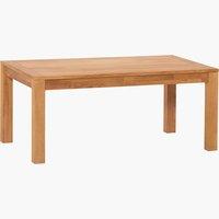 Tavolino HAGE 70x110 Rovere