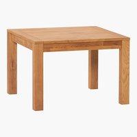 Tavolino HAGE 70x70 Rovere